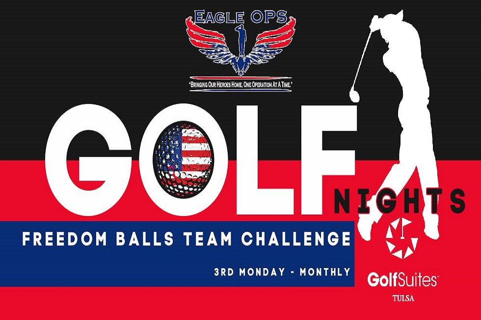Eagle Ops Freedom Balls Tournaments