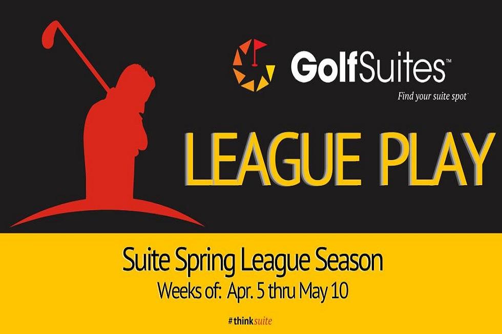 Suite Spring League