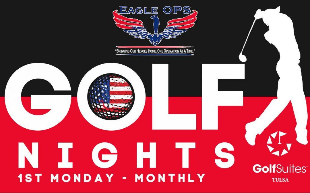 Eagle OPS Golf Nights