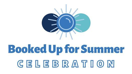 Booked Up For Summer Celebration