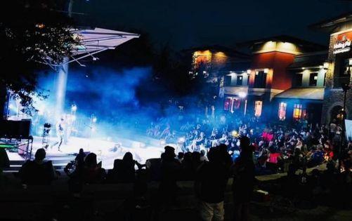 2021 Jettway MidSouth Summer Tour in Jenks