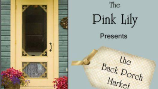 The Back Porch Market