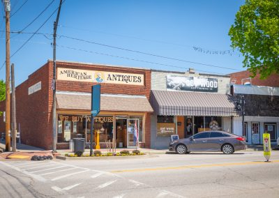 American Heritage Antiques